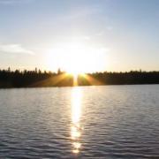 Lac Giguère